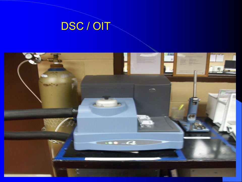 DSC / OIT
