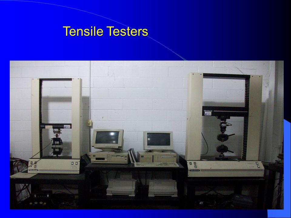 Tensile Testers