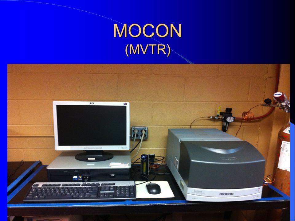 MOCON (MVTR)