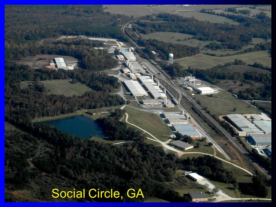 Social Circle, GA