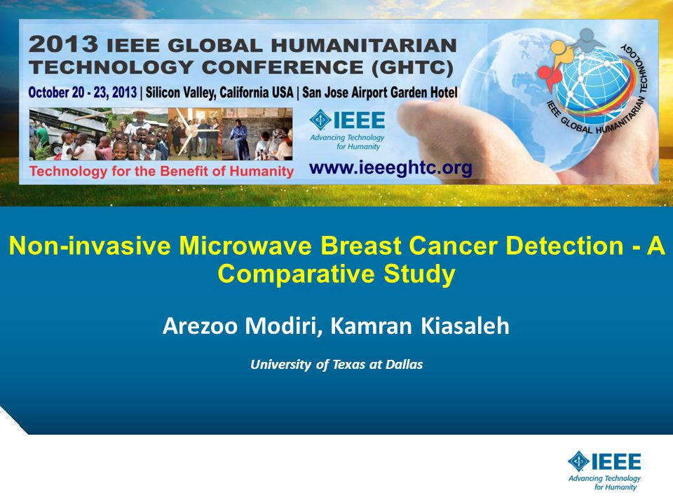 12-CRS-0106 REVISED 8 FEB 2013 http://www.cancer.org/acs/groups/content/@epidemiologysurveilance/documents/document/acspc-031941.pdf Why New modality for Breast Cancer Detection in Needed?
