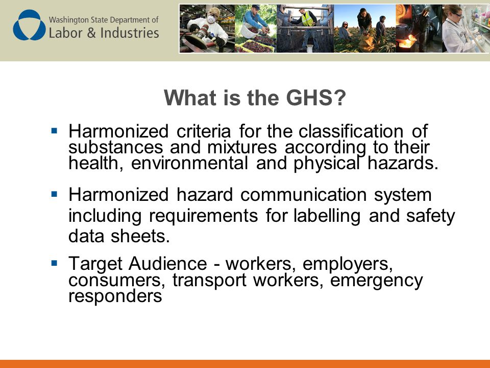 Section 2 Hazard(s) Identification  Classification of the chemical  Signal word, hazard statement(s), symbol(s) and precautionary statement(s).