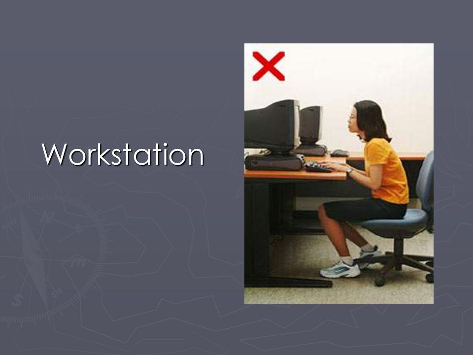 Workstation Workstation