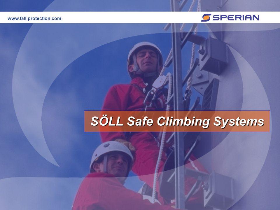 © Frank Martin www.fall-protection.com SÖLL Safe Climbing Systems