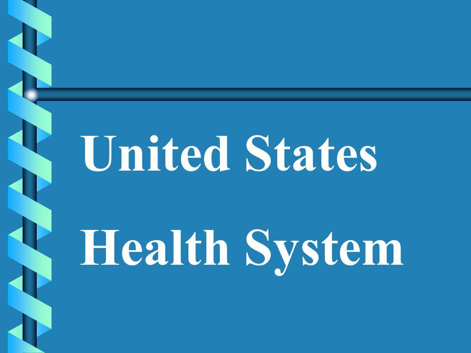 United States Health System