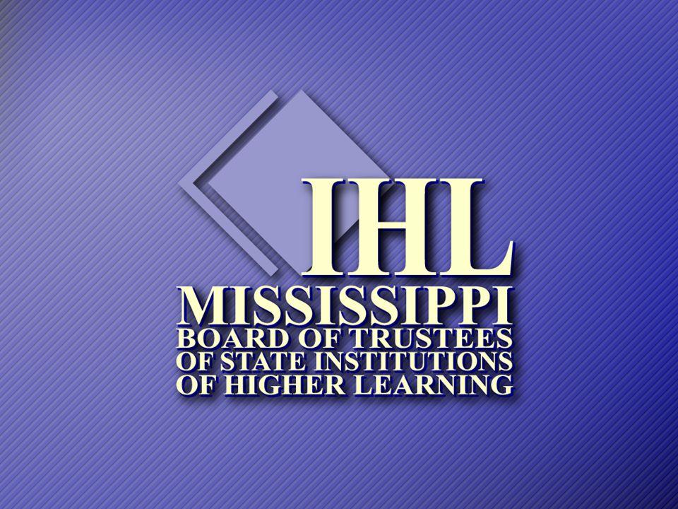 12 IHL Admissions Application Process