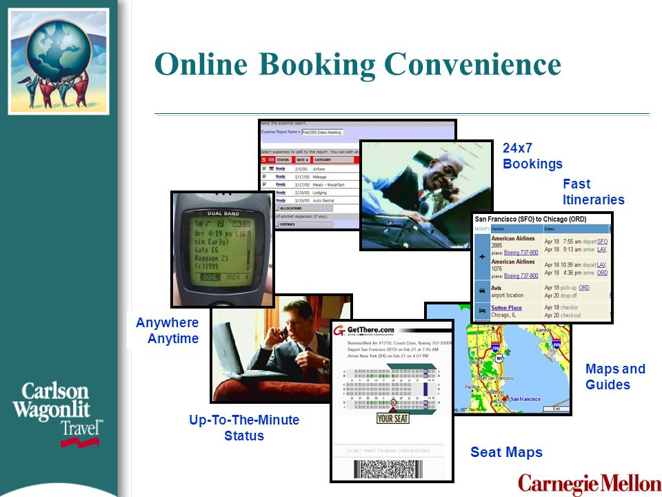 Internet Fare Comparison  Save money by utilizing internet-only fares.