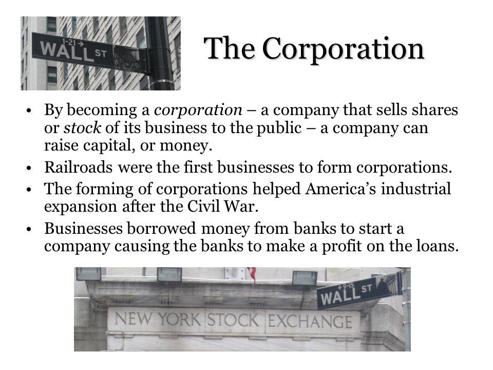 The Oil Business John D.Rockefeller made his fortune from oil.
