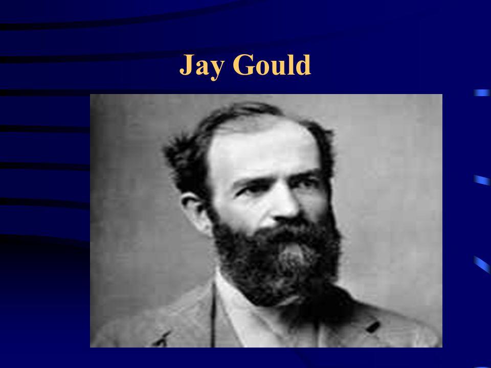Jay Gould