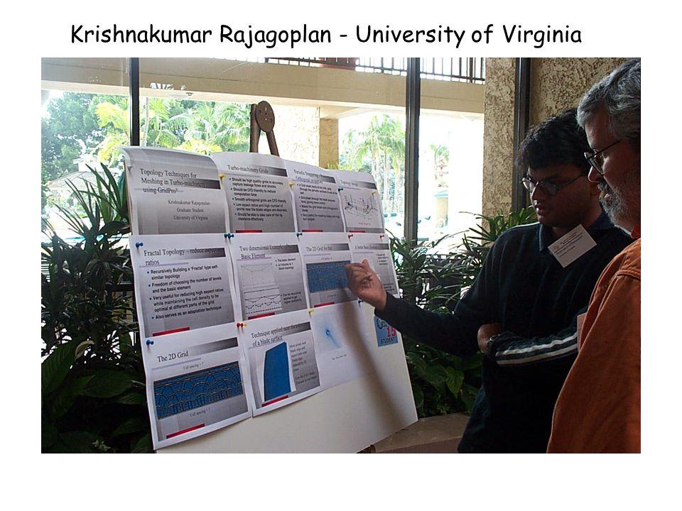 Satish Chalasani - Mississippi State University