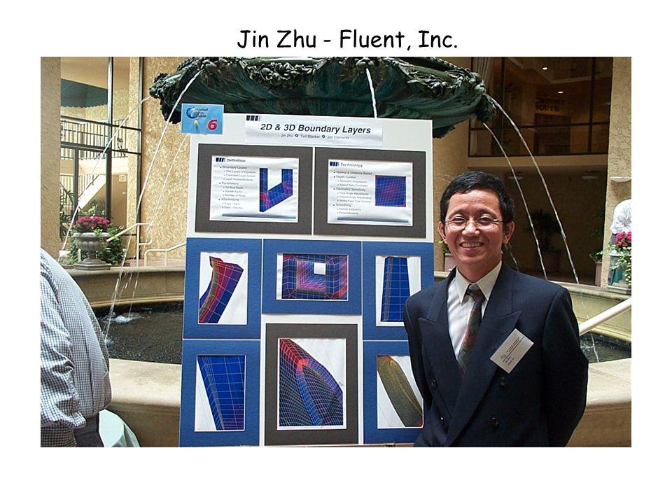 Ted Blacker - Fluent, Inc.