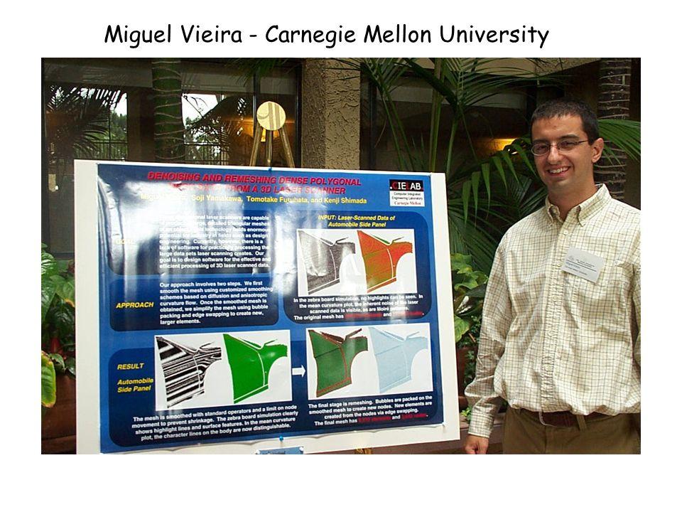 Soji Yamakawa - Carnegie Mellon University