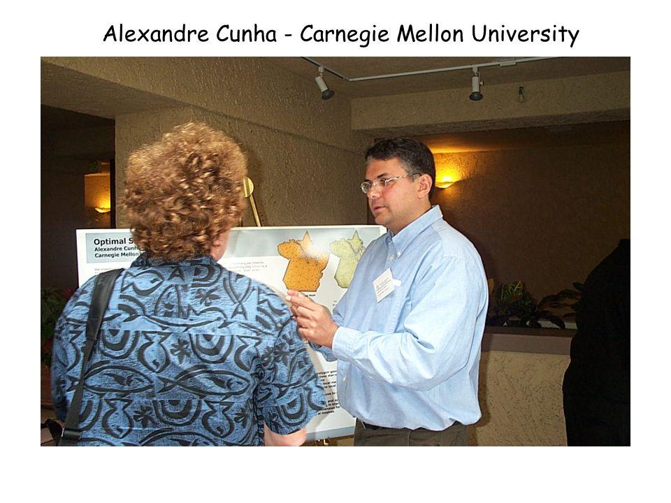 Tomotake Furuhata - Carnegie Mellon University