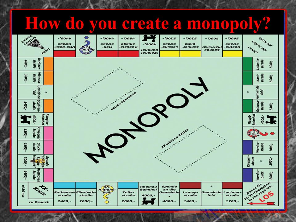 How did men like Carnegie and Rockefeller (robber barons) justify ownership of monopolies and the lavish lifestyle their wealth provided for them.