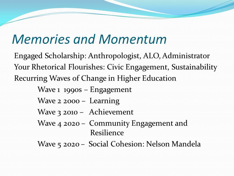 Kapi'olani Ecology of Learning