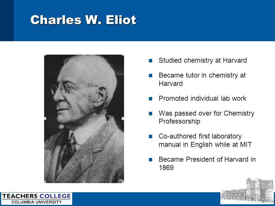 Charles W.