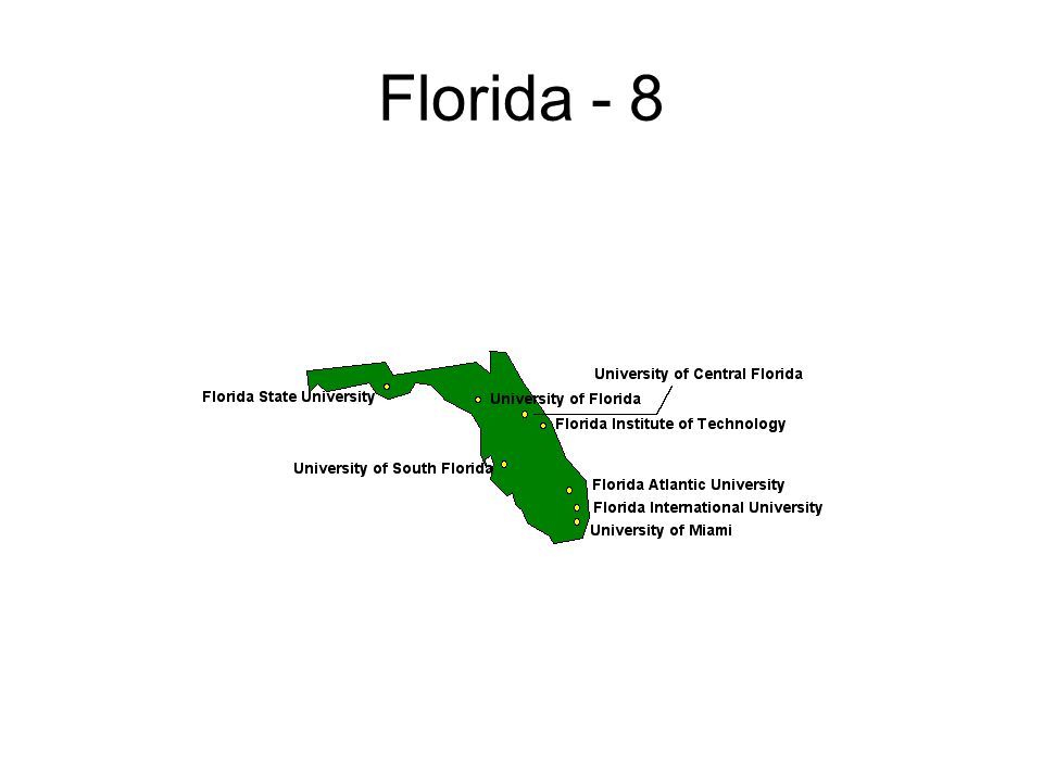 Florida - 8