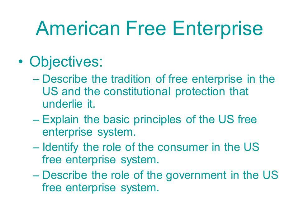 American Free Enterprise Famous Americans John D. Rockefeller Andrew Carnegie Bill Gates