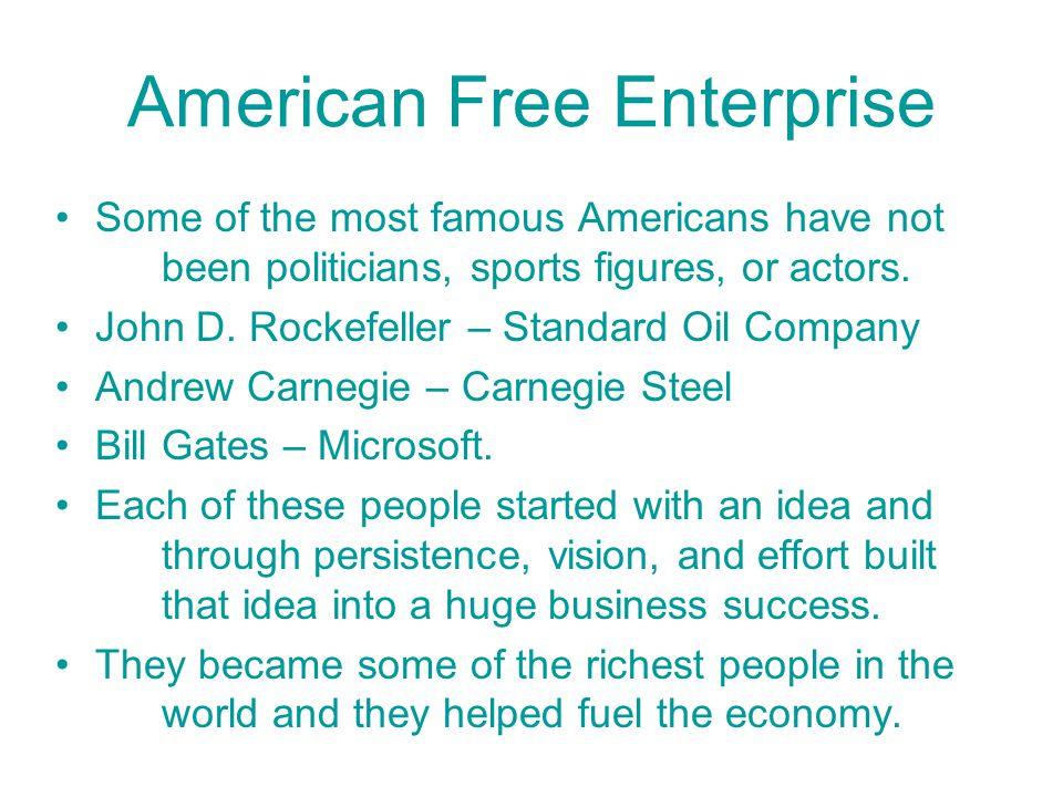American Free Enterprise 2.