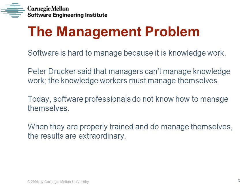 © 2006 by Carnegie Mellon University Organizations Using TSP Advanced Information Services, Inc.