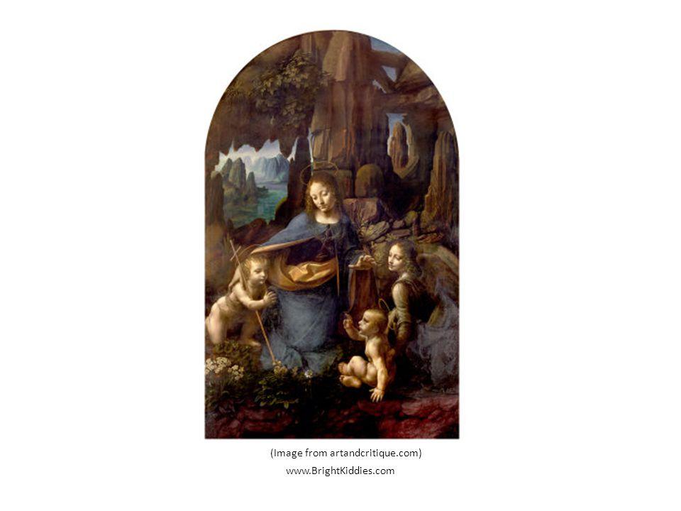 (Image from artandcritique.com) www.BrightKiddies.com