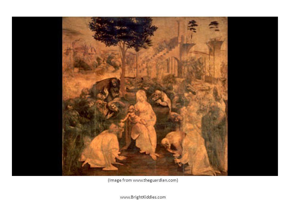 (Image from www.theguardian.com) www.BrightKiddies.com