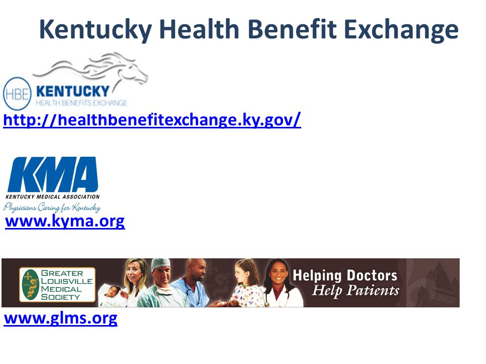 Kentucky Health Benefit Exchange