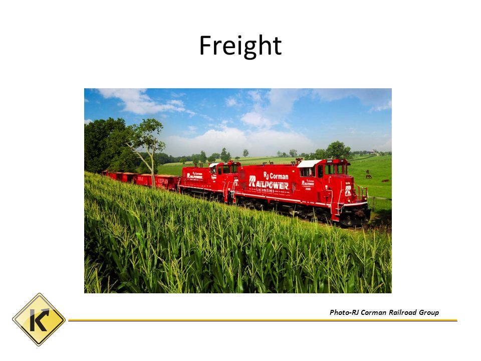 Freight Photo-RJ Corman Railroad Group
