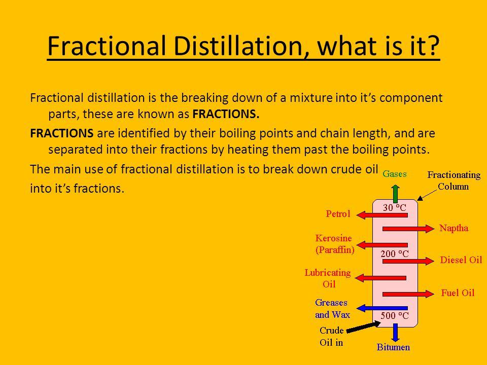 Fractional Distillation Student Worksheet simple distillation – Fractional Distillation Worksheet