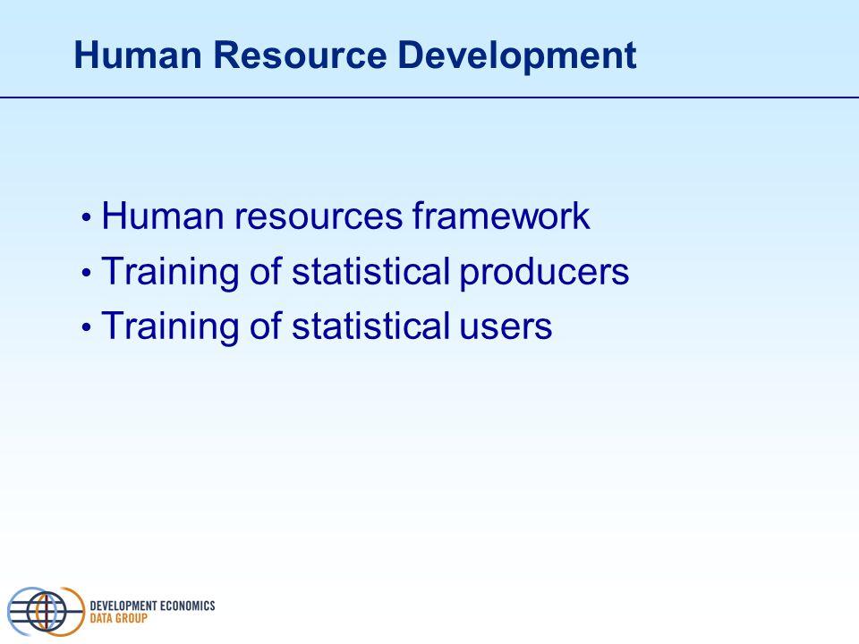 5 hrd framework