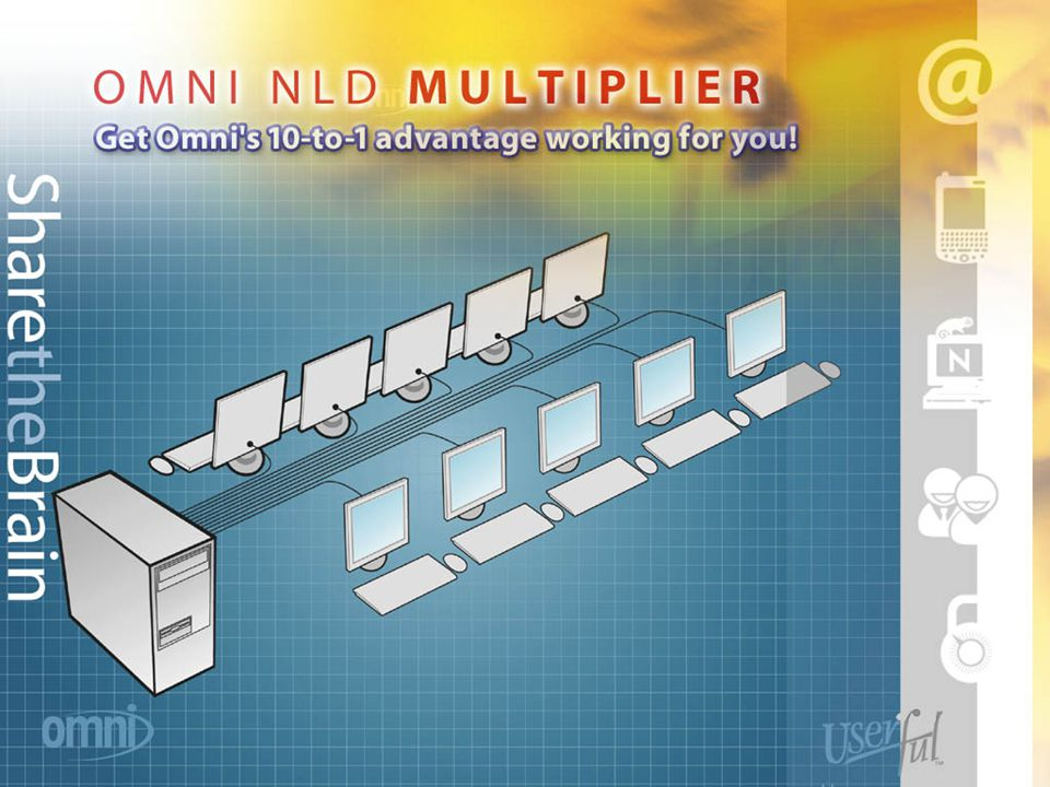 Novell Linux Desktop Multiplier 10 to 1 Advantage