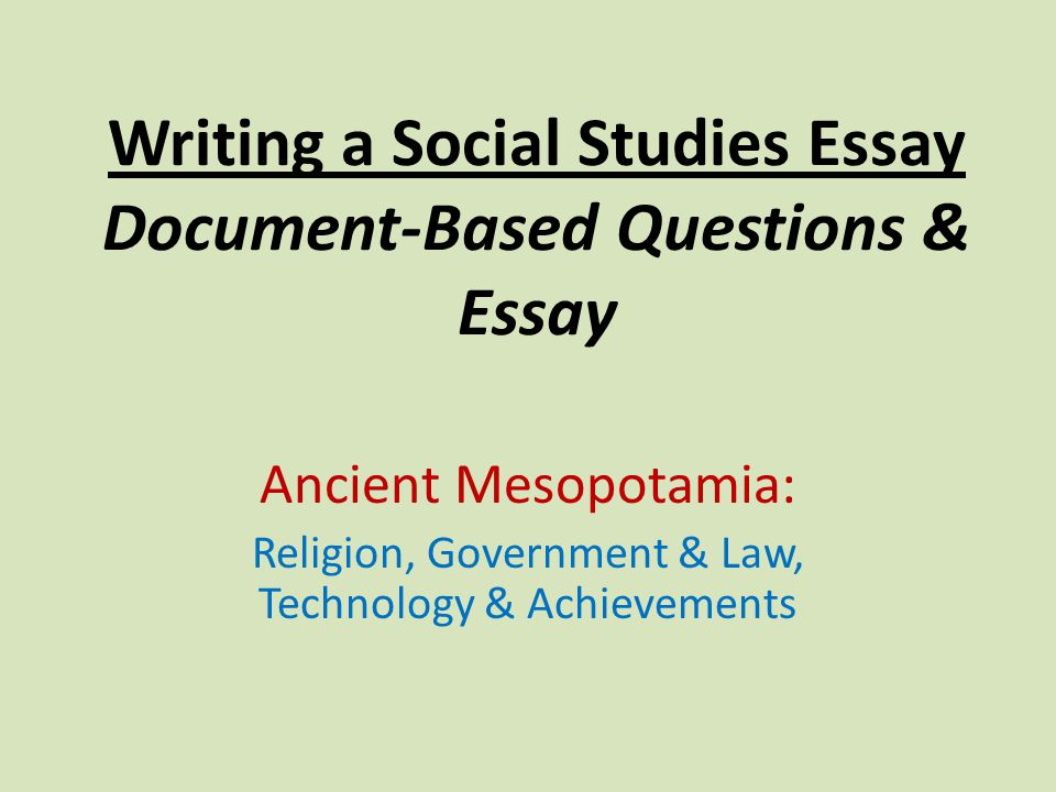 Some Differences in Life between the Ancient and Modern Worlds  Some  Differences in Life between the Ancient and Modern Worlds    Greek  civilization essay