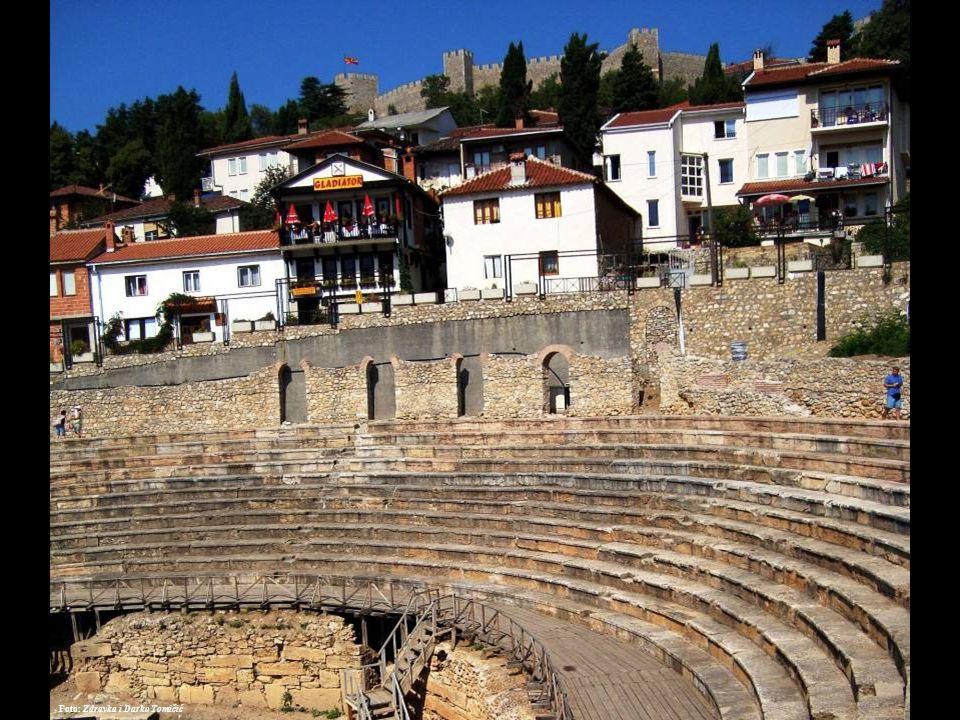 Ohrid Foto: Zdravka i Darko Tomičić