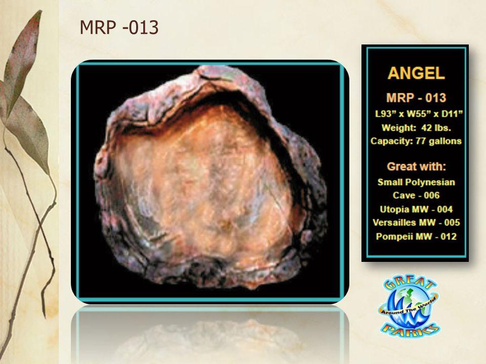 MRP -013