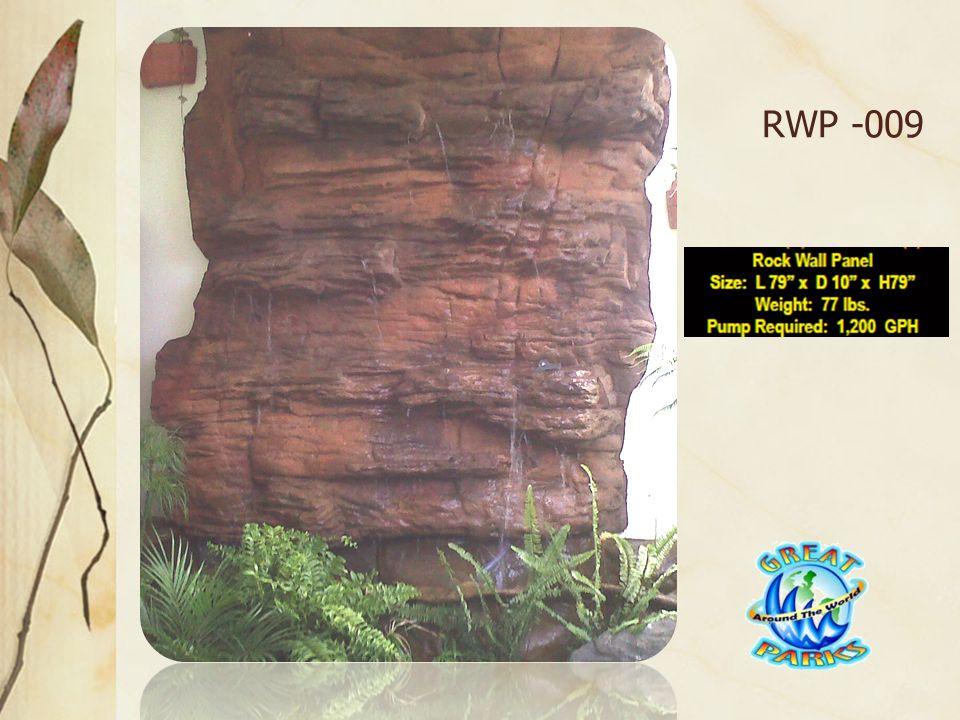 RWP -009