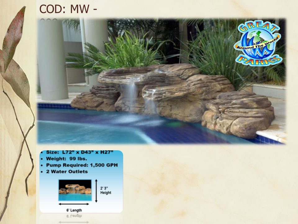 COD: MW - 008