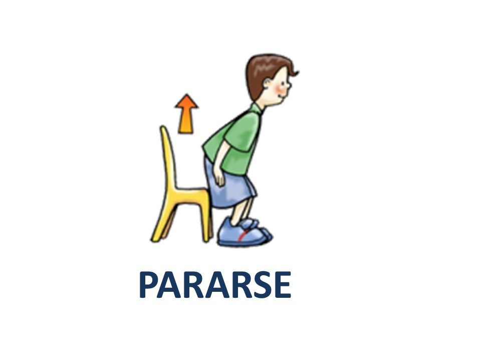 PARARSE