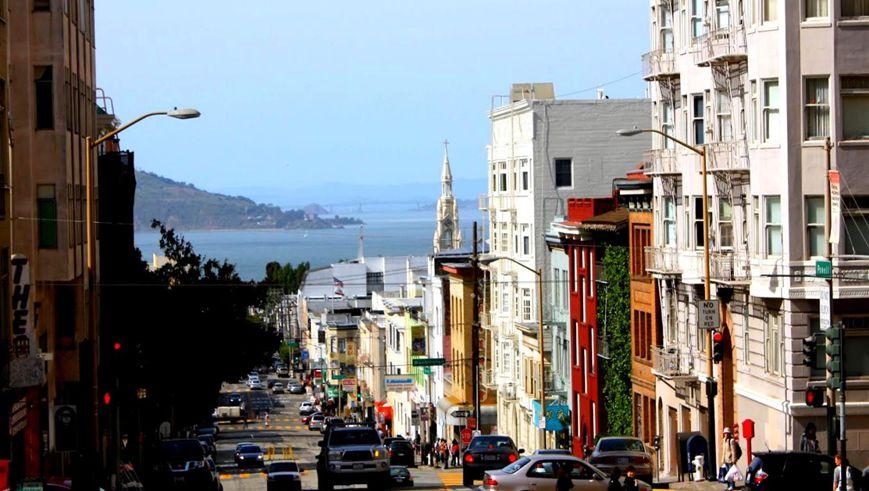 Golden gâte bridge San Francisco Californie