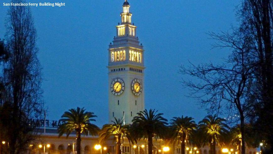 San Francisco-Californie