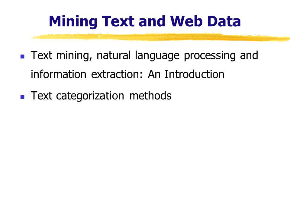 data mining by dunham free ebook
