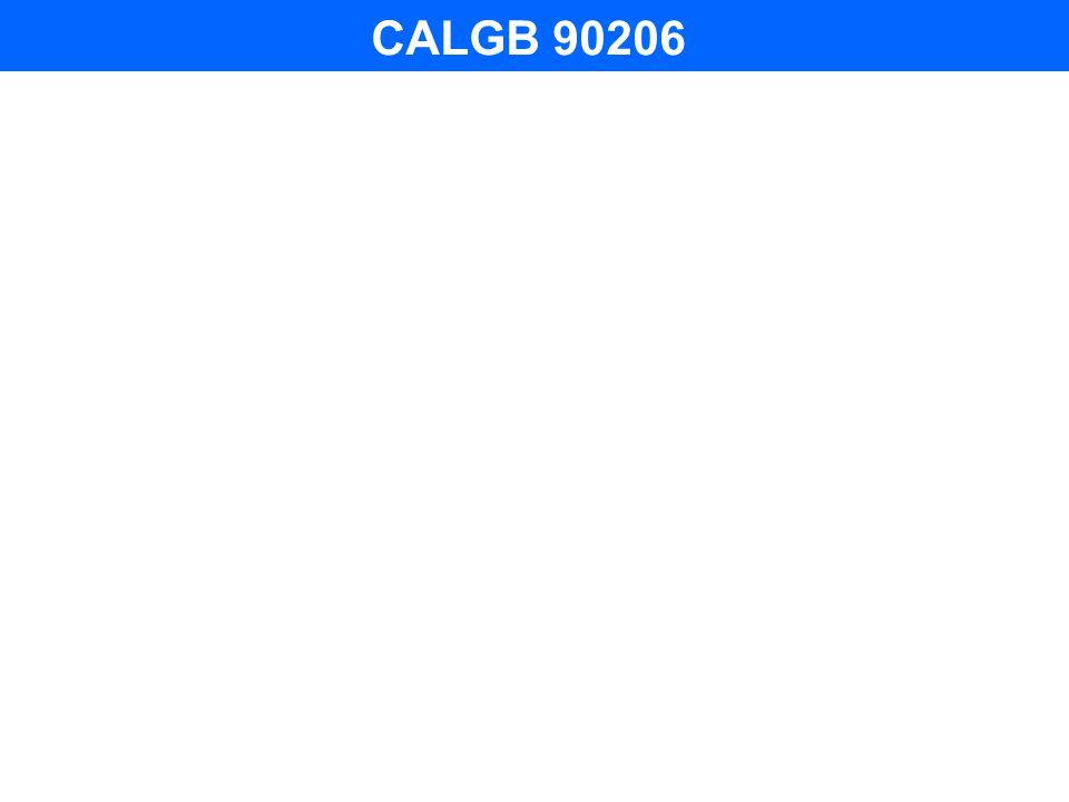 CALGB 90206