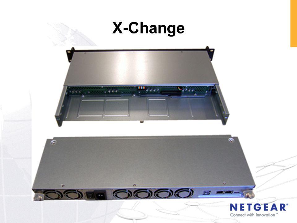 X-Change