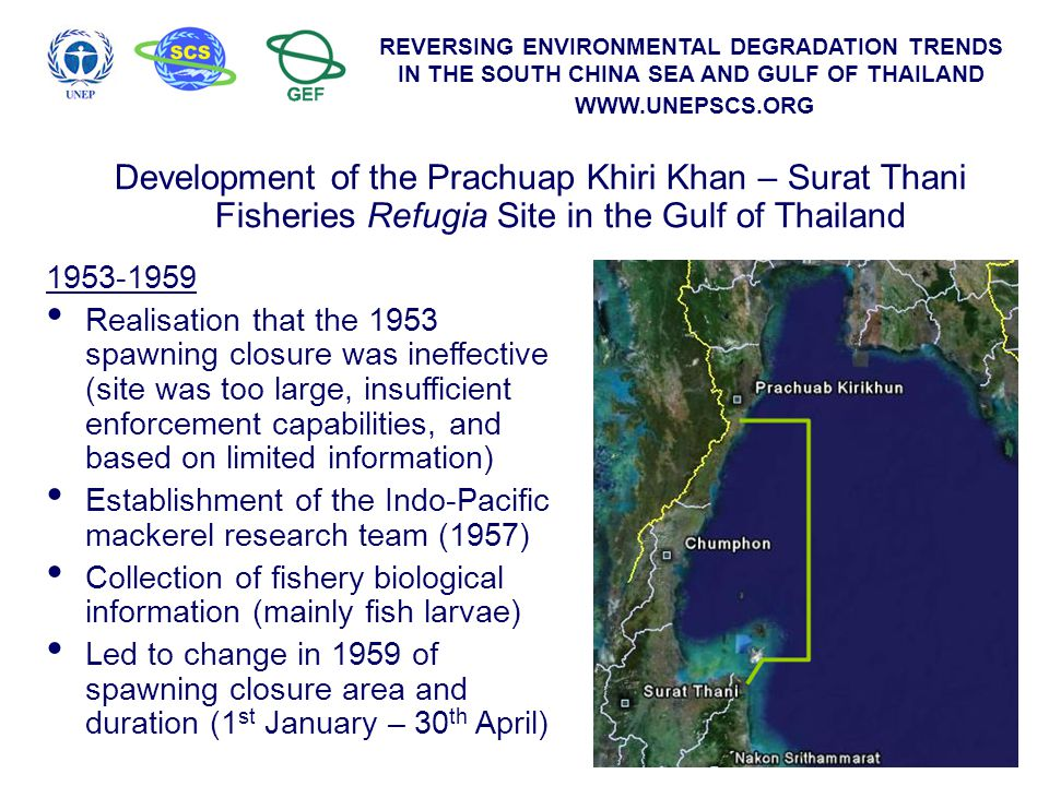 Reversing environmental degradation trends in the south china sea south china sea and gulf of thailand unepscs 5 reversing environmental degradation publicscrutiny Images