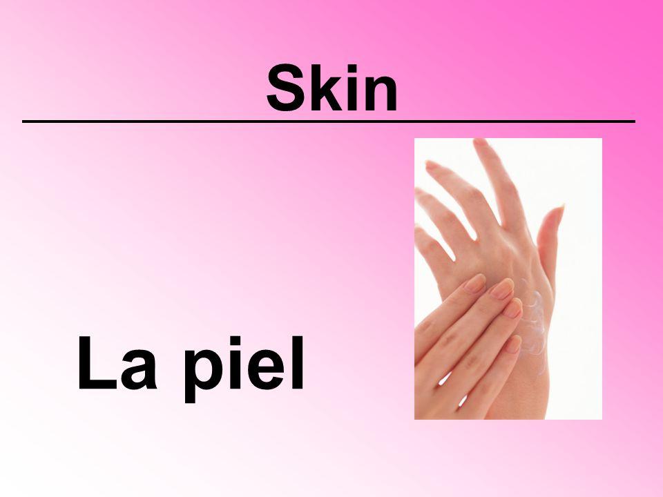 Skin La piel