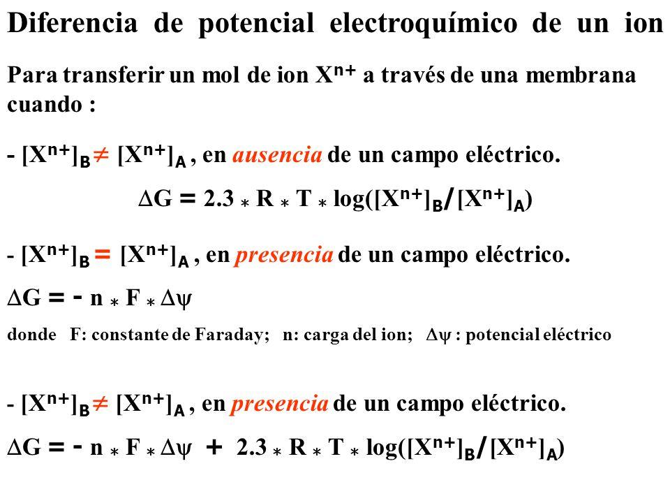 Análisis del transporte de electrones en bioquímica 1) Los componentes A y D son el dador y el aceptor de electrones exógenos, respectivamente.