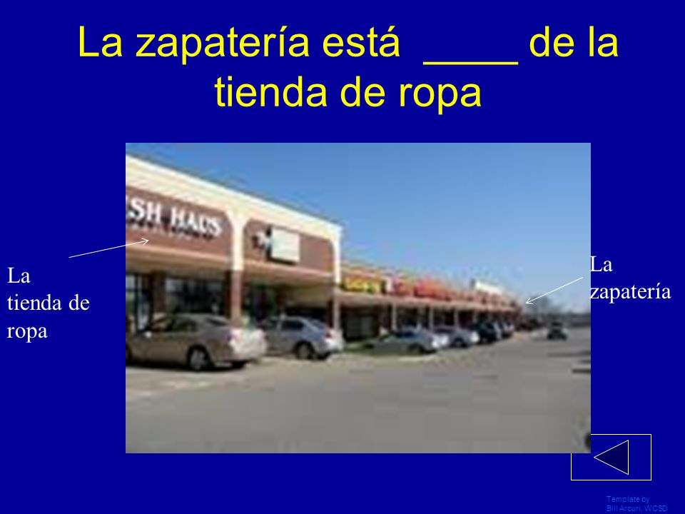 This is the total number of possible sentences one could form about the location of Carlos in the picture seen here.