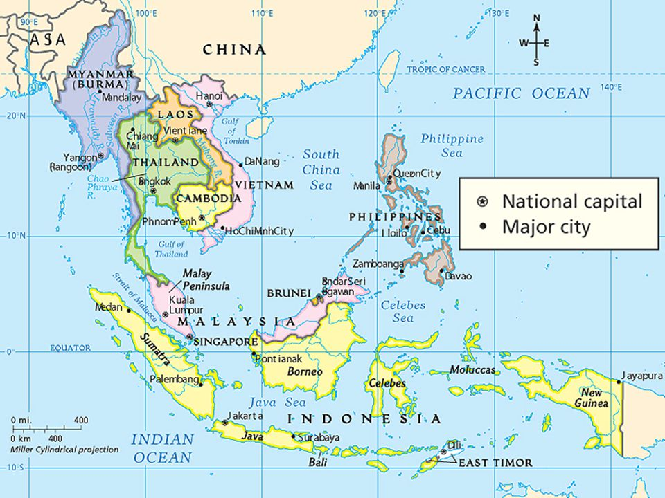 Applying map skills page 543 write question 5 and answer please which countries lie entirely on the mainland of southeast asia myanmar thailand cambodia vietnam laos 3what is the smallest country on this map 4 gumiabroncs Gallery
