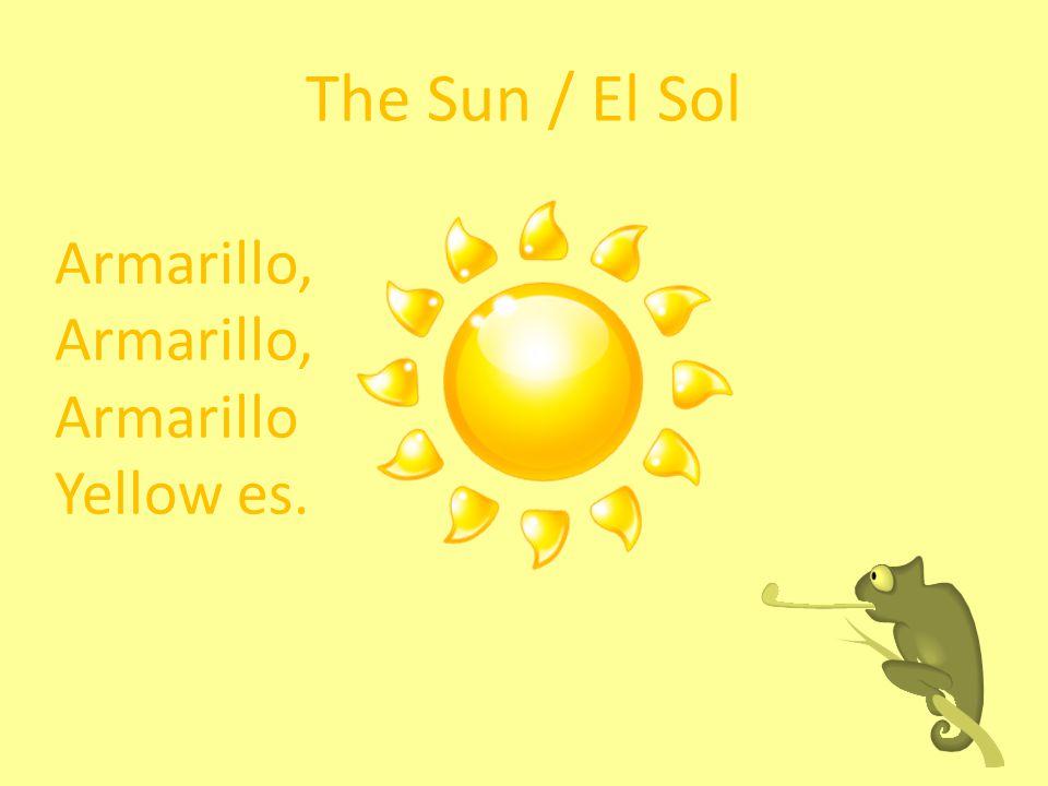 Armarillo, Armarillo, Armarillo Yellow es.