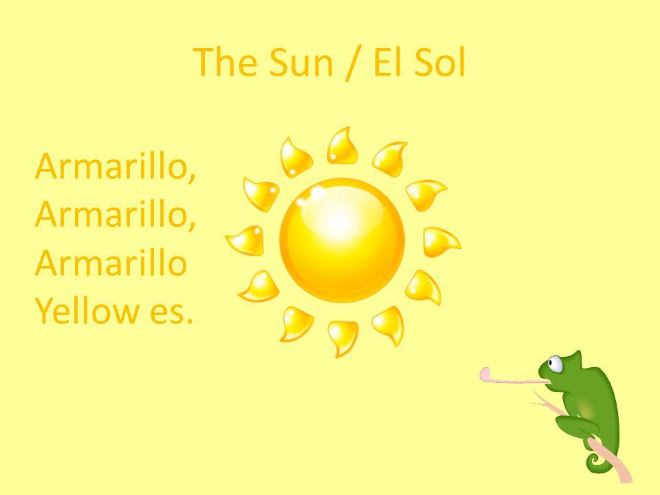 The Sun / El Sol
