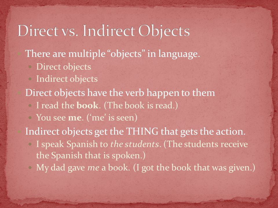 Tell your pareja 3 things you understood Write 3 questions in your notes and mark the answers that are in your notes.